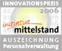 Innovationspreis 2006 der Initiative Mittelstand